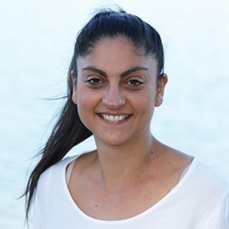 Belinda Georgeson